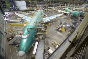 Aerospace Manufacturers Face Complex Manufacturing and Cost Challenges