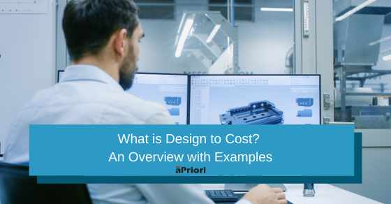 Design-To-Cost Manufacturing Guide