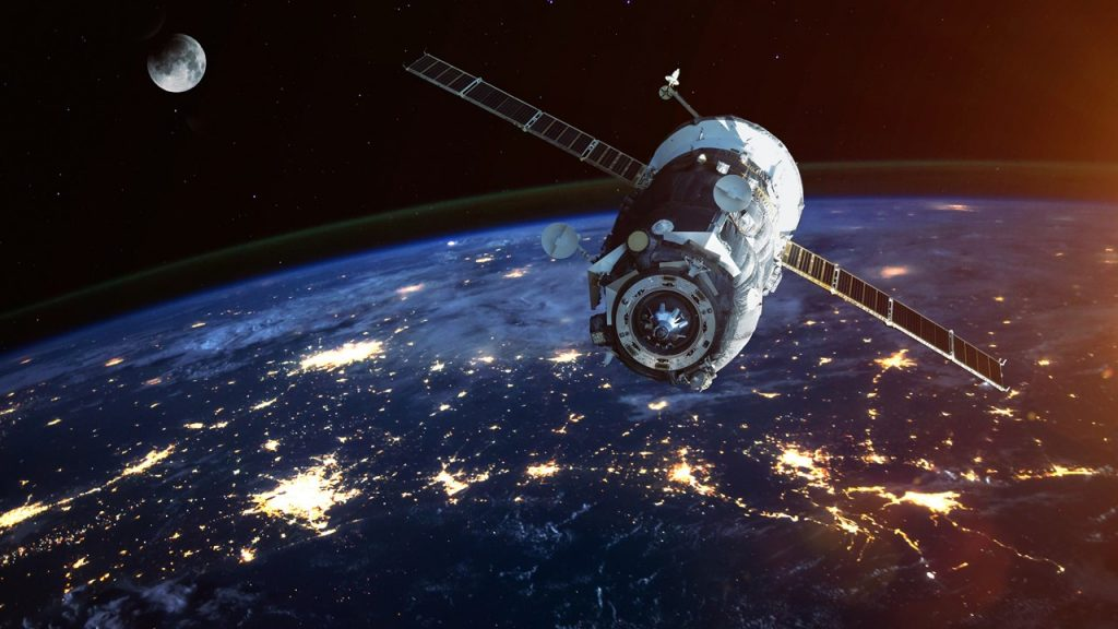 how the space segment will utilizing digital manufacturing in the future
