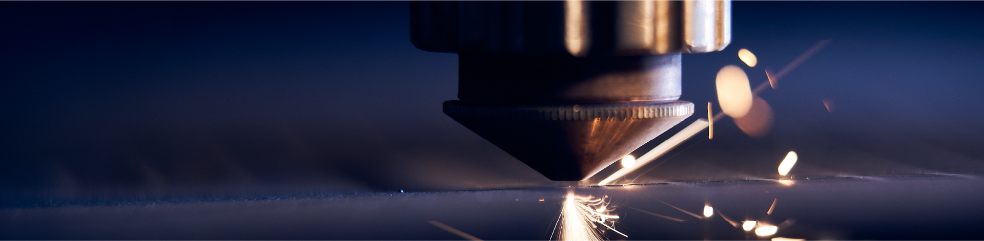laser cutting for modern industrial technology